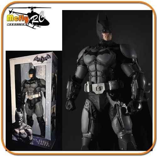 Batman Arkham Origins 1/4 Neca 49cm Original P/entrega