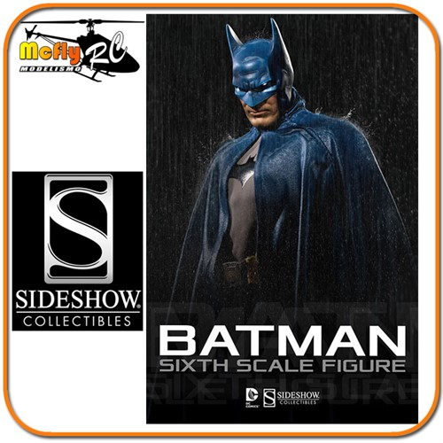 Batman Sixth Scale Figure Sideshow Collectibles 1/6