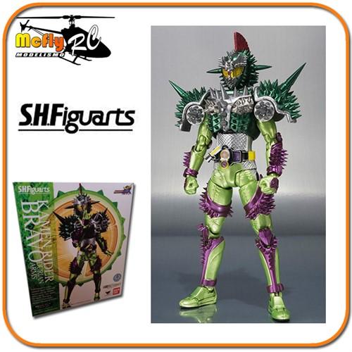 S.H Figuarts Kamen Rider Bravo Durlan Arms Masked Rider