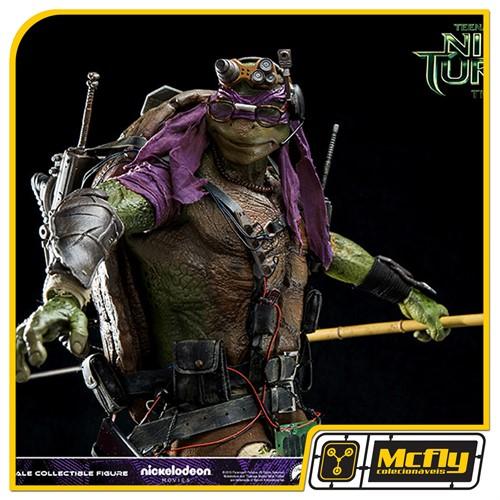 Threezero Donatello 1/6 Os Tartarugas Ninja Turtles