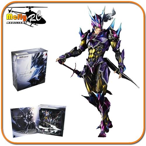Play Arts Kai Variant Dragoon Final Fantasy P/entrega