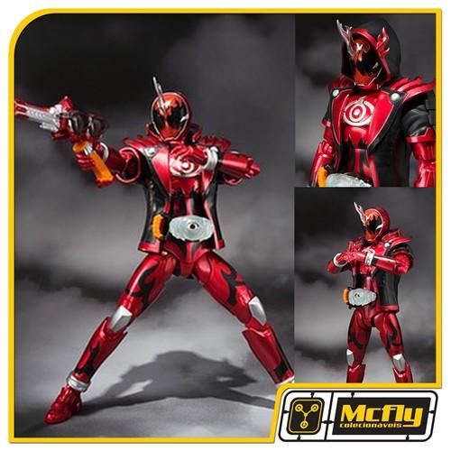 S.H Figuarts Kamen Rider Ghost Toucon Boost Damashii