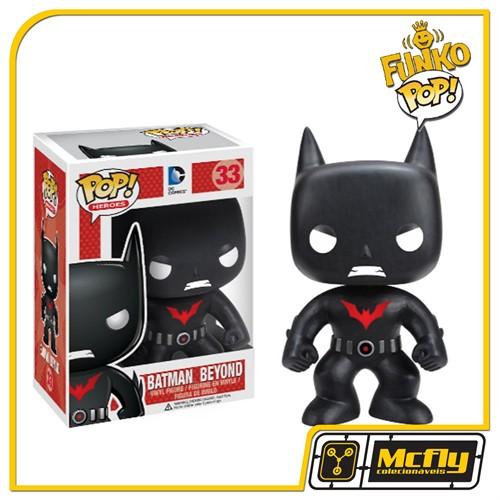Funko POP 33 Batman Beyond