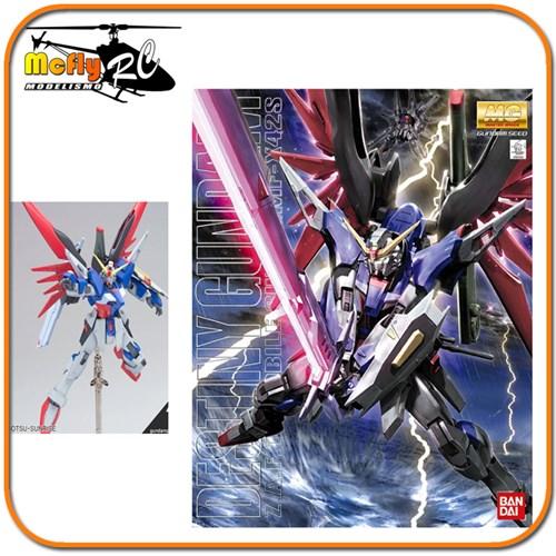 Gundam Seed Destiny 1/100 MG Destiny Gundam ZGMF-X42S