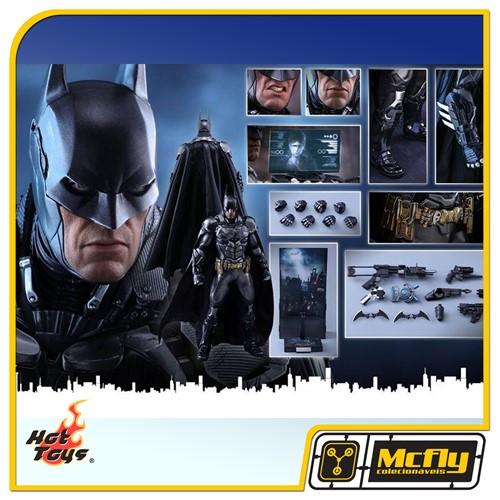 Hot Toys BATMAN: ARKHAM KNIGHT vgm26 Americano