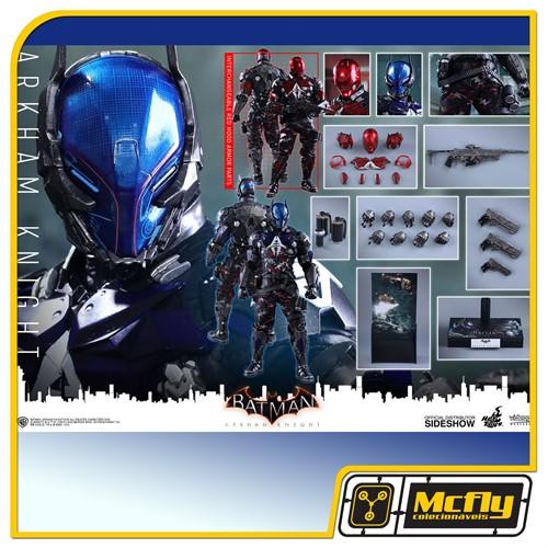 Hot Toys Batman ARKHAM KNIGHT VGM28