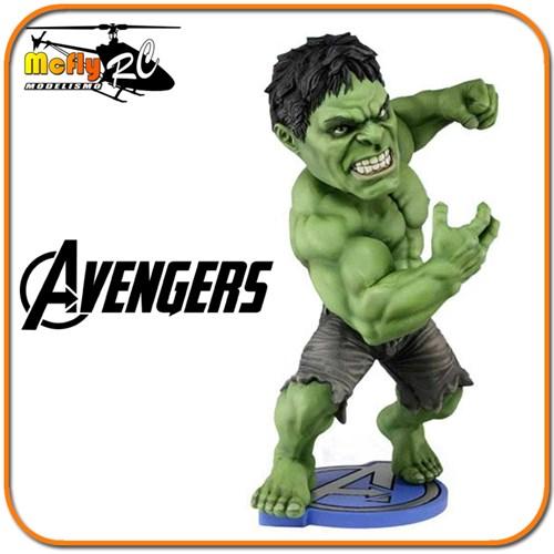 Os Vingadores Hulk The Avangers - Neca Head Knocker