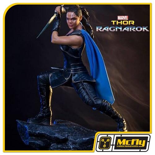 Iron Studios Valkyrie Thor Ragnarok 1/10