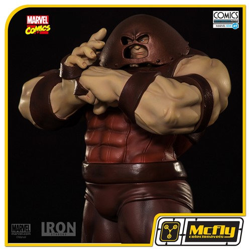 Marvel Comics Juggernaut 1/10 - Iron Studios