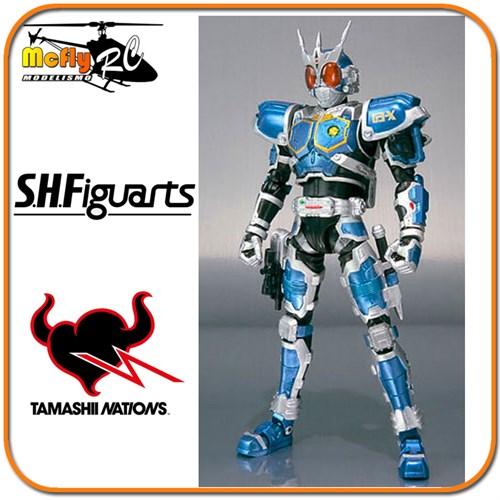 S.H. Figuarts Masked Kamen Rider G3-X Bandai