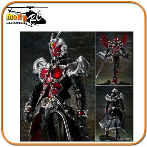 S.i.c. Masked Rider Kamen Rider wizard Flame Style Bandai