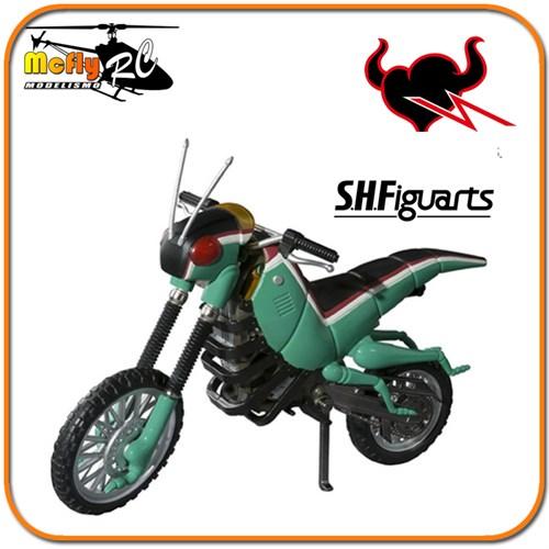 Moto Kamen Rider Battle Hopper - S.H.Figuarts