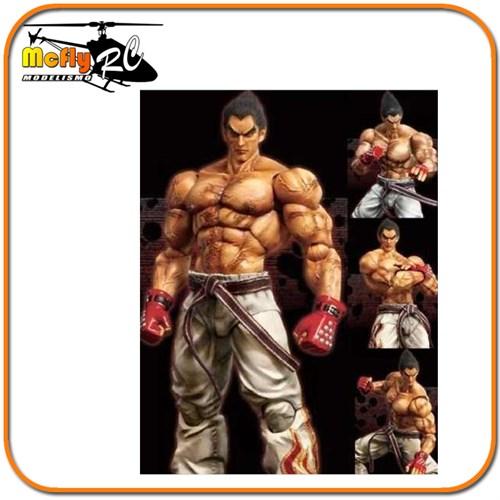 Tekken Tag 2 Kazuya Mishima Play Arts Kai Square Enix