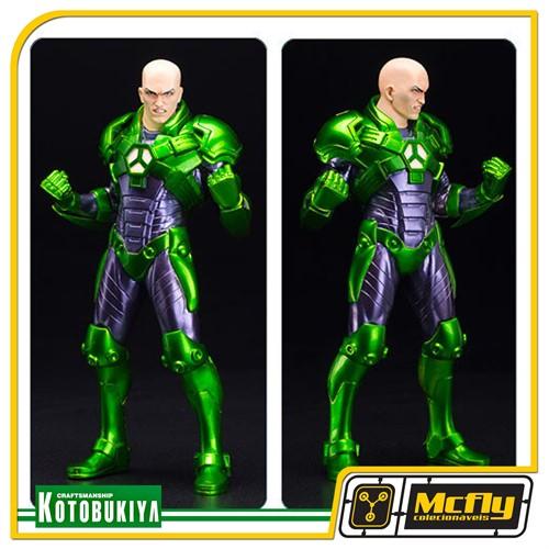 Kotobukiya Lex Luthor ARTFX new 52 DC Comics