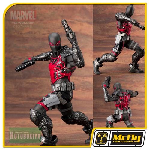 Kotobukiya Marvel Now Thunderbolts Agent Venom Limited Edition Spider man
