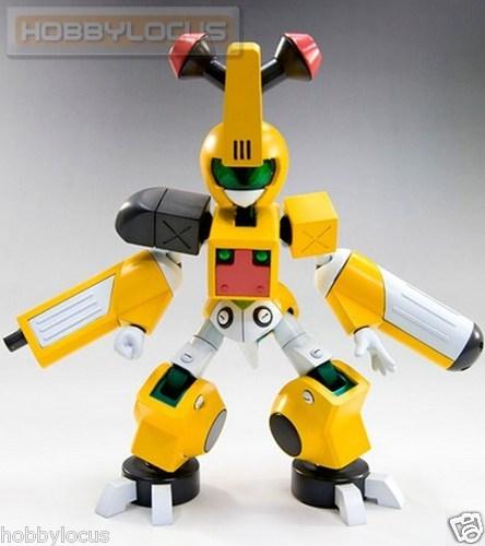 Medabots Gun Know Kbt10-m 1/6 Ñ Metabee Medarots Meta-bee