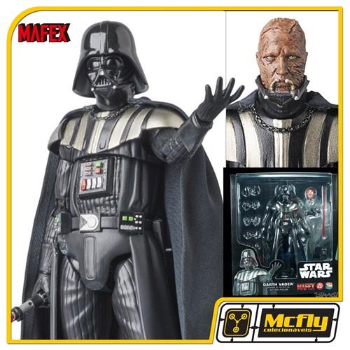 MAFEX 037 Darth Vader Star Wars