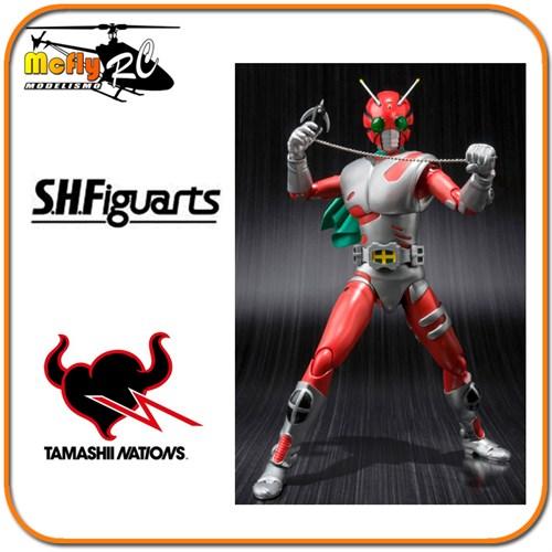 S.h. Figuarts Masked Rider Zx Kamen Rider