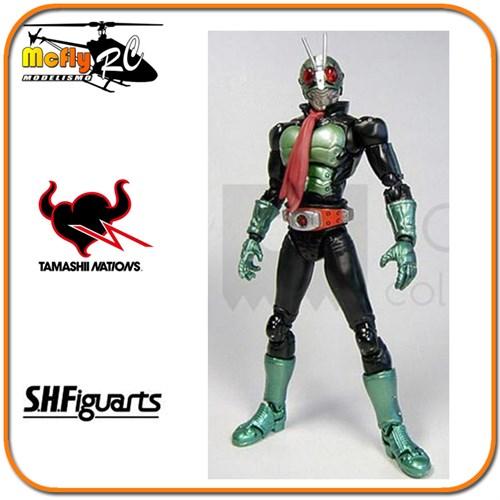 S.h. Figuarts Masked Rider 2 First Versio Bandai Kamen Rider