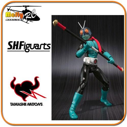 S.h. Figuarts Masked Rider 1 Kamen Rider