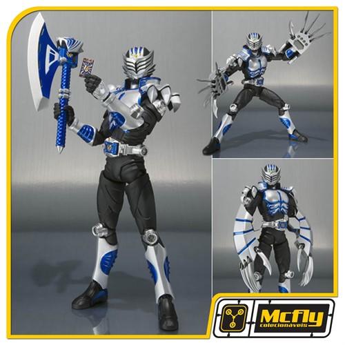 S.H Figuarts Masked Rider Tiger Kamen Rider