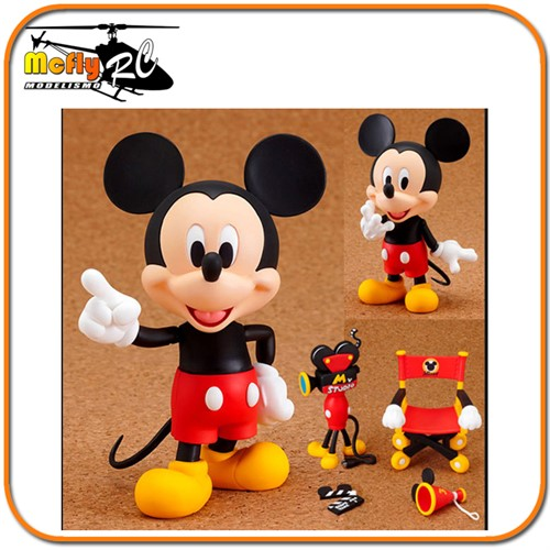 Disney Mickey Mouse Nendoroid Series Goodsmile Company