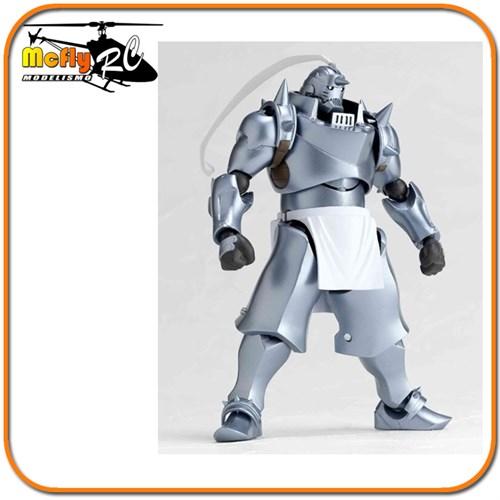 Revoltech 117 Fullmetal Alchemist Alphonse Elric