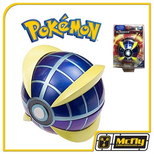 Moncolle Monster Ball Ultra Ball Pokemon Takara Tomy POKEBOLA