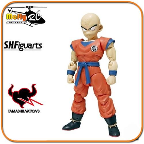 Dragon Ball Z  Kuririn  Klilyn  S.H Figuarts