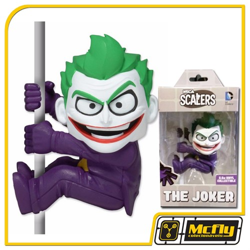 Neca Scalers Joker Serie Batman 9 cm Escalador