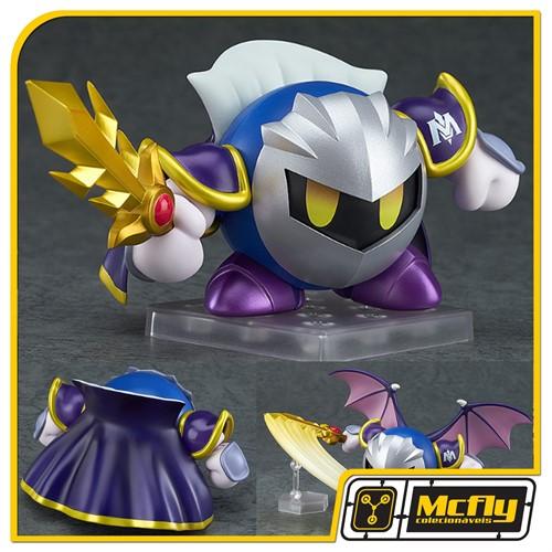 Nendoroid 669 Meta Knight Kirby