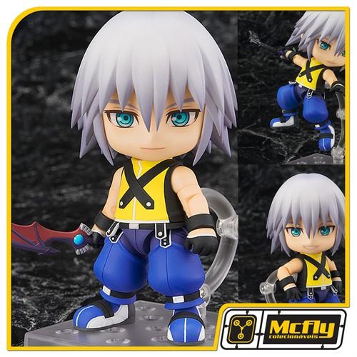 (RESERVA 10% DO VALOR) Nendoroid 984 Riku Kingdom Hearts