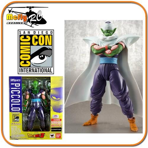 S.H. Figuarts Dragon Ball Z  Piccolo SDCC Comic Con