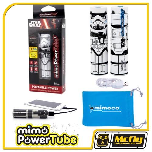 Power Bank Mimoco Star Wars Stormtrooper 2600mAh