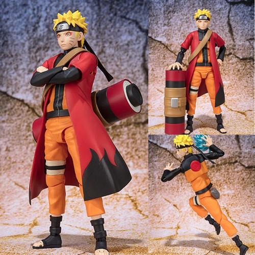 (RESERVA 10% DO VALOR) S.H Figuarts Naruto Sage