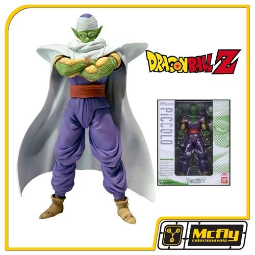 S.H. Figuarts Dragon Ball Z Piccolo Tamashi ...PRONTA ENTREGA...