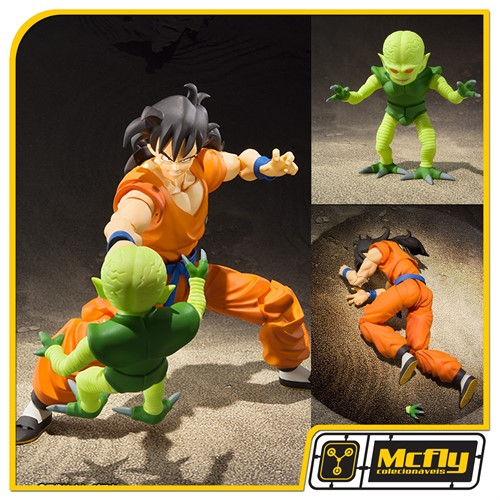 S.H Figuarts Yamcha Dragon Ball Z