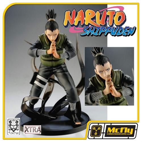 Naruto SHIKAMARU NARA XTRA TSUME ART