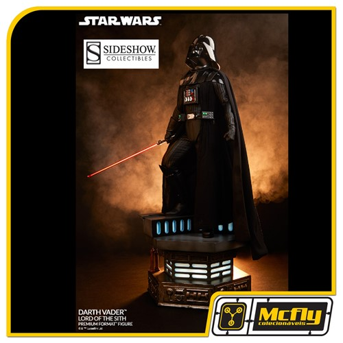 Sideshow Darth Vader Lord of the Sith Premium Format