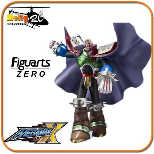 Figuarts Zero Sigma do Megaman X PRONTA ENTREGA