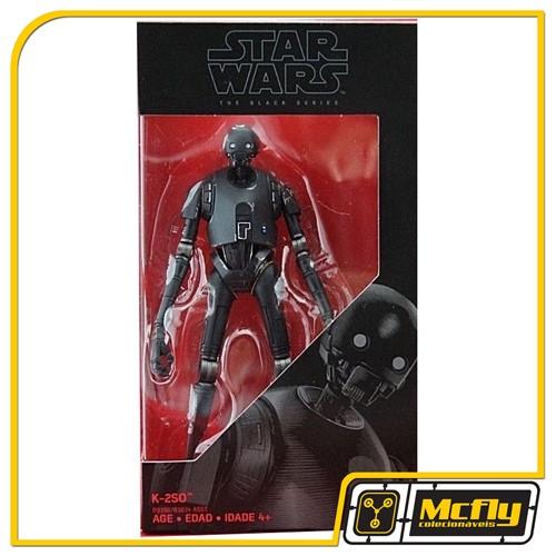 The Black Series Star Wars K-2SO 24 Hasbro