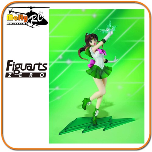 Figuarts Zero Sailor Jupiter Sailor Moon