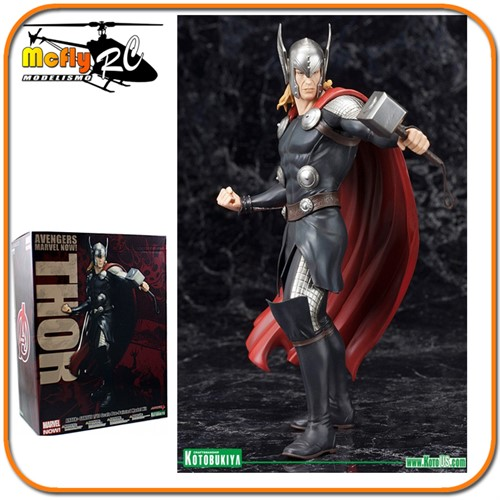 The Avengers: Thor Marvel Now Artfx 1/10 - Kotobukiya