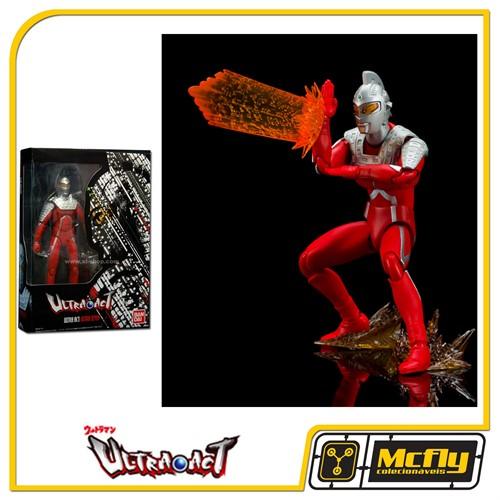 Ultra Act Ultraman Seven BANDAI