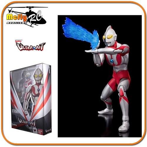 Ultraman Ultra Act Bandai Tamashi Classico