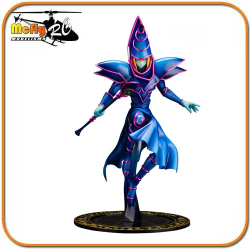 Artfx Kotobukiya Mago Negro Dark Magician Yu Gi Oh