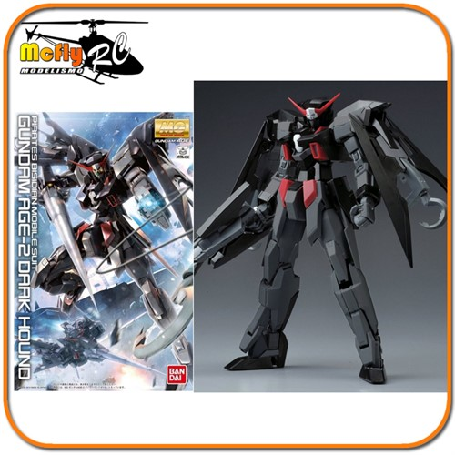Gundam Age-2 Dark Hound 1/100 MG
