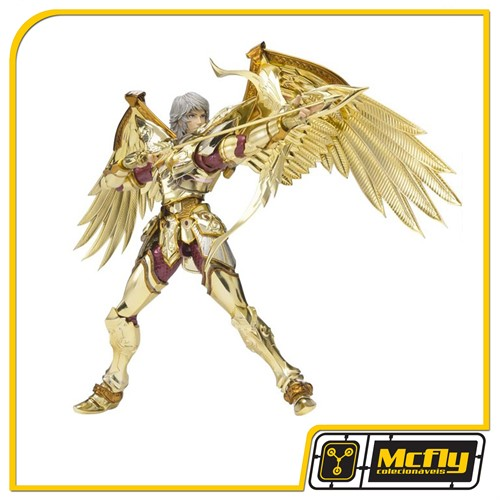 Cloth Myth Aioros de Sagitário Legend of Sanctuary