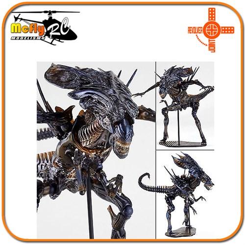 Revotech Aliens Alien Queen 018