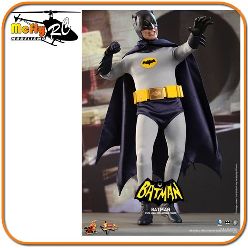 Hot Toys Batman 1966 Adam West 1/6th Scale - 30cm P/Entrega